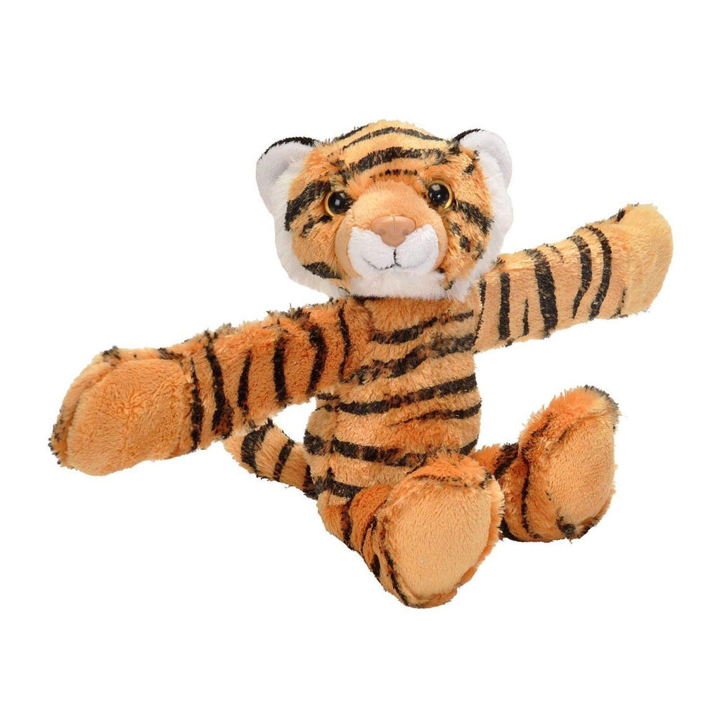Wild Republic Huggers Tiger 5 Inch Plush