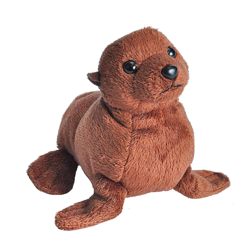 Wild Republic Lil' Cuddlekins Sea Lion 5 Inch Plush