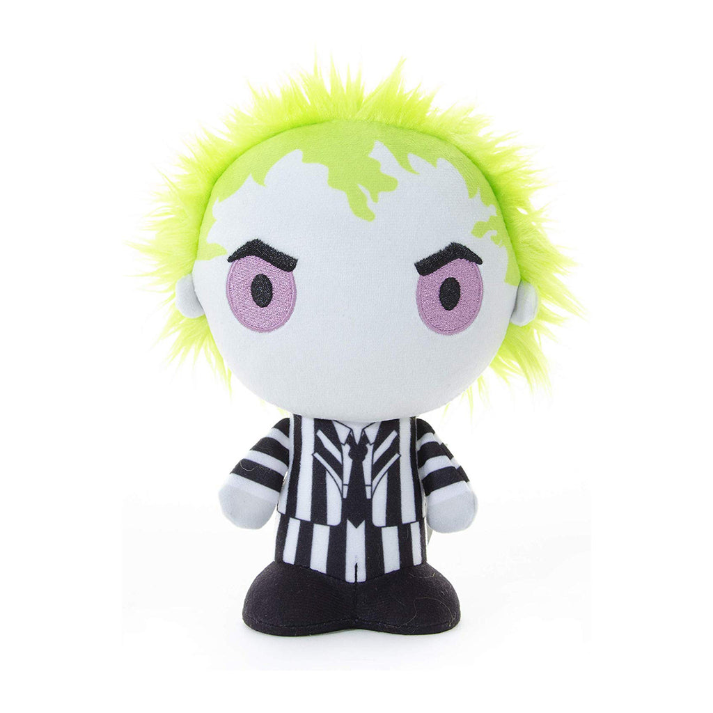 Yume Horror Beetlejuice 7 inch Plush Figure