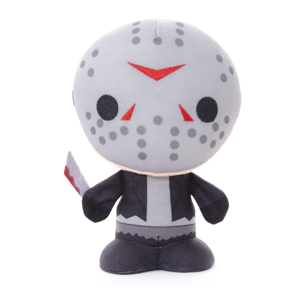 Yume Horror Jason Voorhees 7 inch Plush Figure