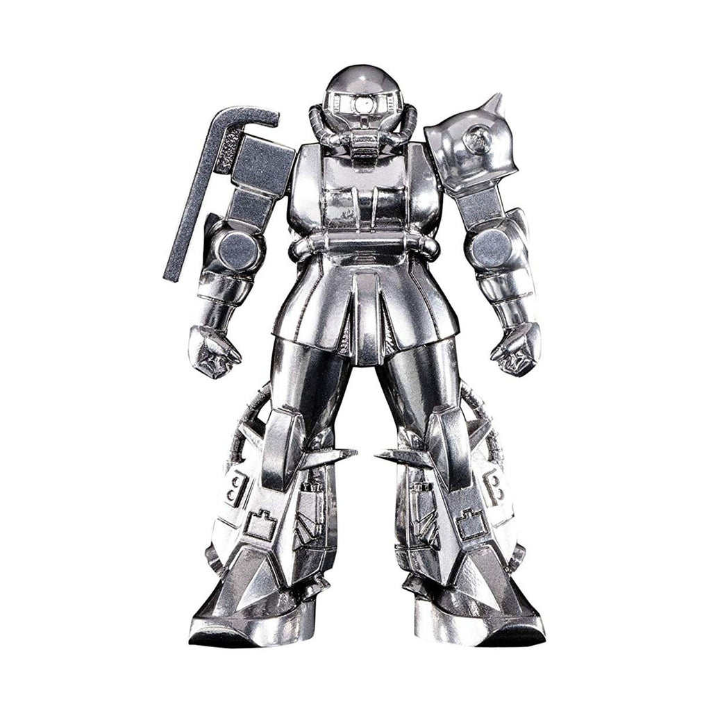 Bandai Absolute Chogokin Gundam Series GM-07 Zaku II High Mobility Figure