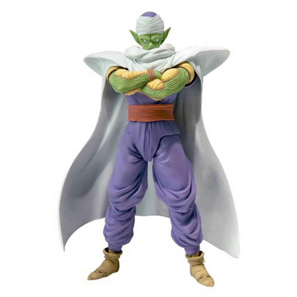 Bandai Dragon Ball Z Piccolo Figuarts Action Figure - Radar Toys
