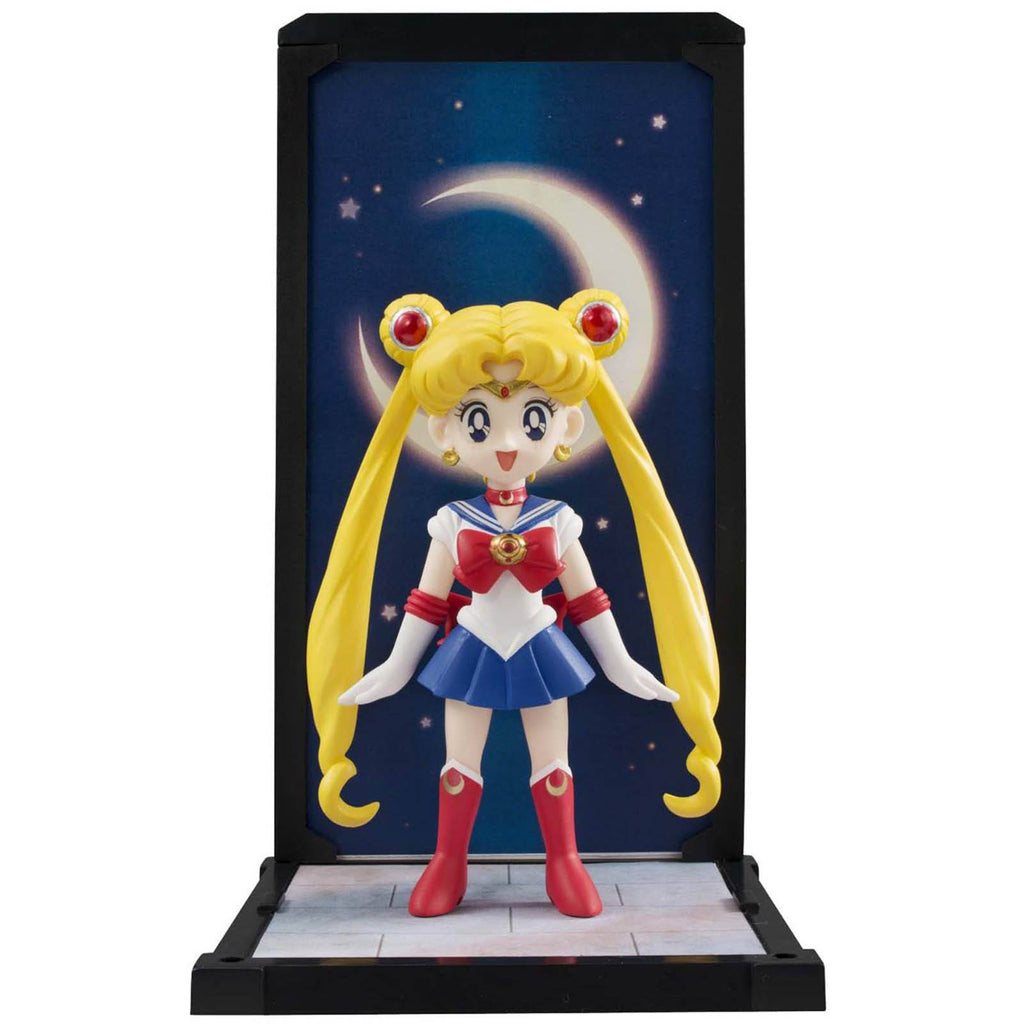 Bandai Sailor Moon Tamashii Buddies Sailor Moon Figure