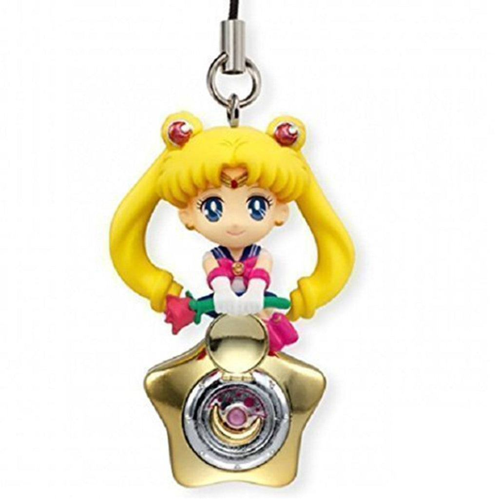 Bandai Sailor Moon Twinkle Dolly Volume 3 Sailor Moon Charm