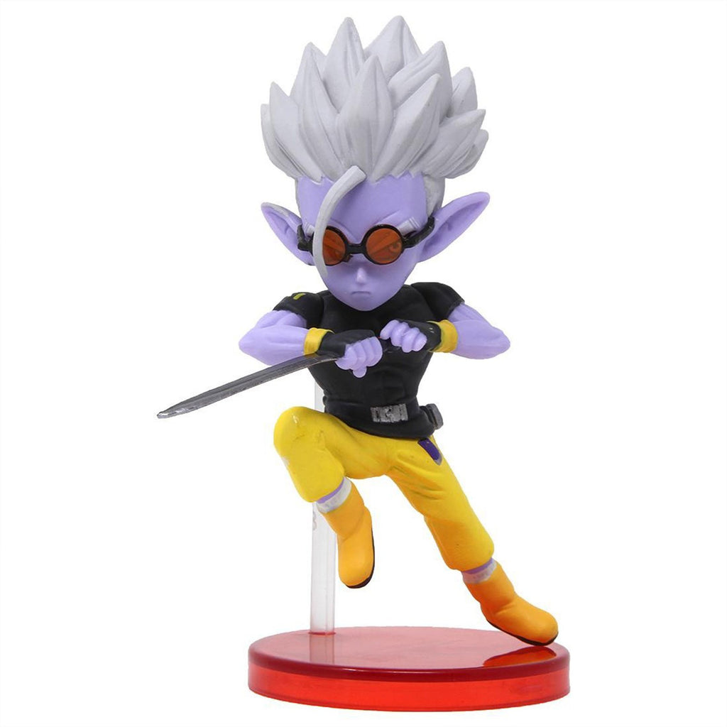 Banpresto Dragon Ball Heroes Volume 5 Fu Figure