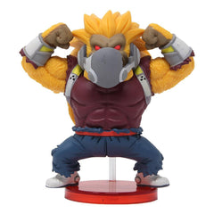 Action Figures - Banpresto Dragon Ball Heroes Volume 5 Golden Ape Kanba Figure