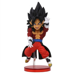 Action Figures - Banpresto Dragon Ball Heroes Volume 5 SS4 Vegito Figure