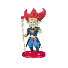 Action Figures - Banpresto Dragon Ball Heroes Volume 6 Demon God Demigra Figure