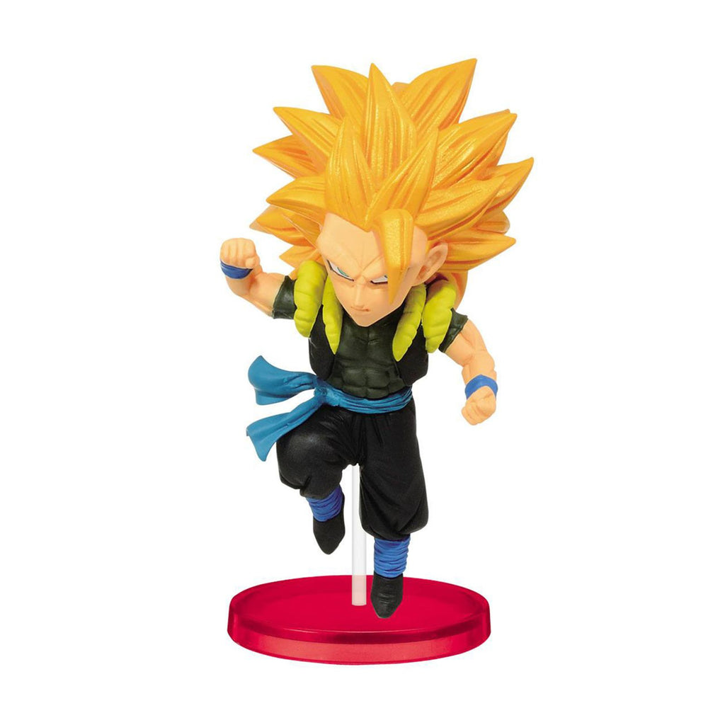 Banpresto Dragon Ball Heroes Volume 6 Gogeta Xeno Figure