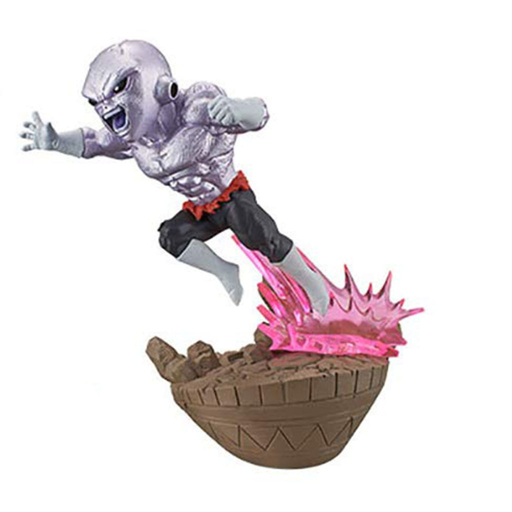 Banpresto Dragon Ball Super WCD Vol 2 Jiren Figure