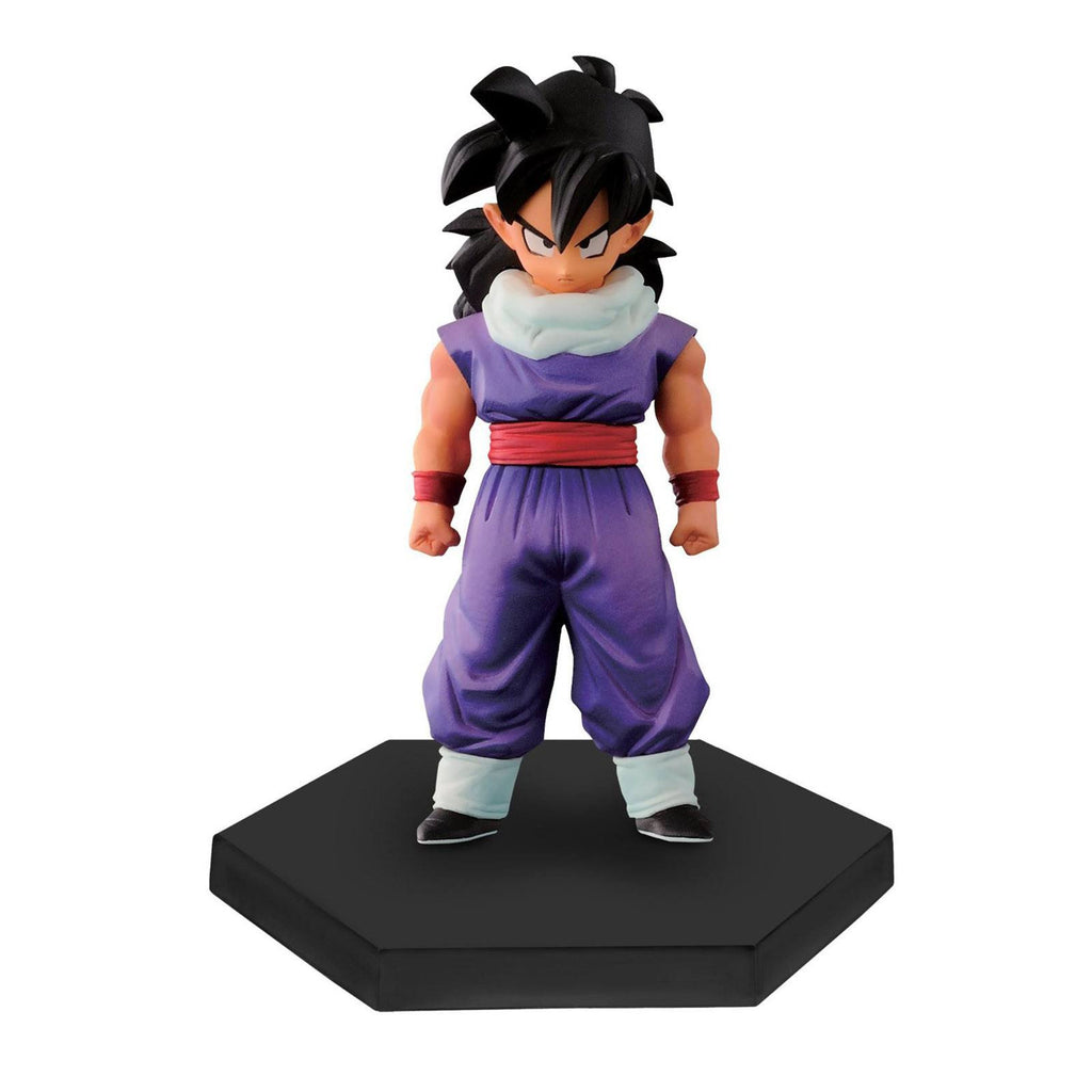 Banpresto Dragon Ball Z Chozousyu Collection Volume 4 Gohan Figure