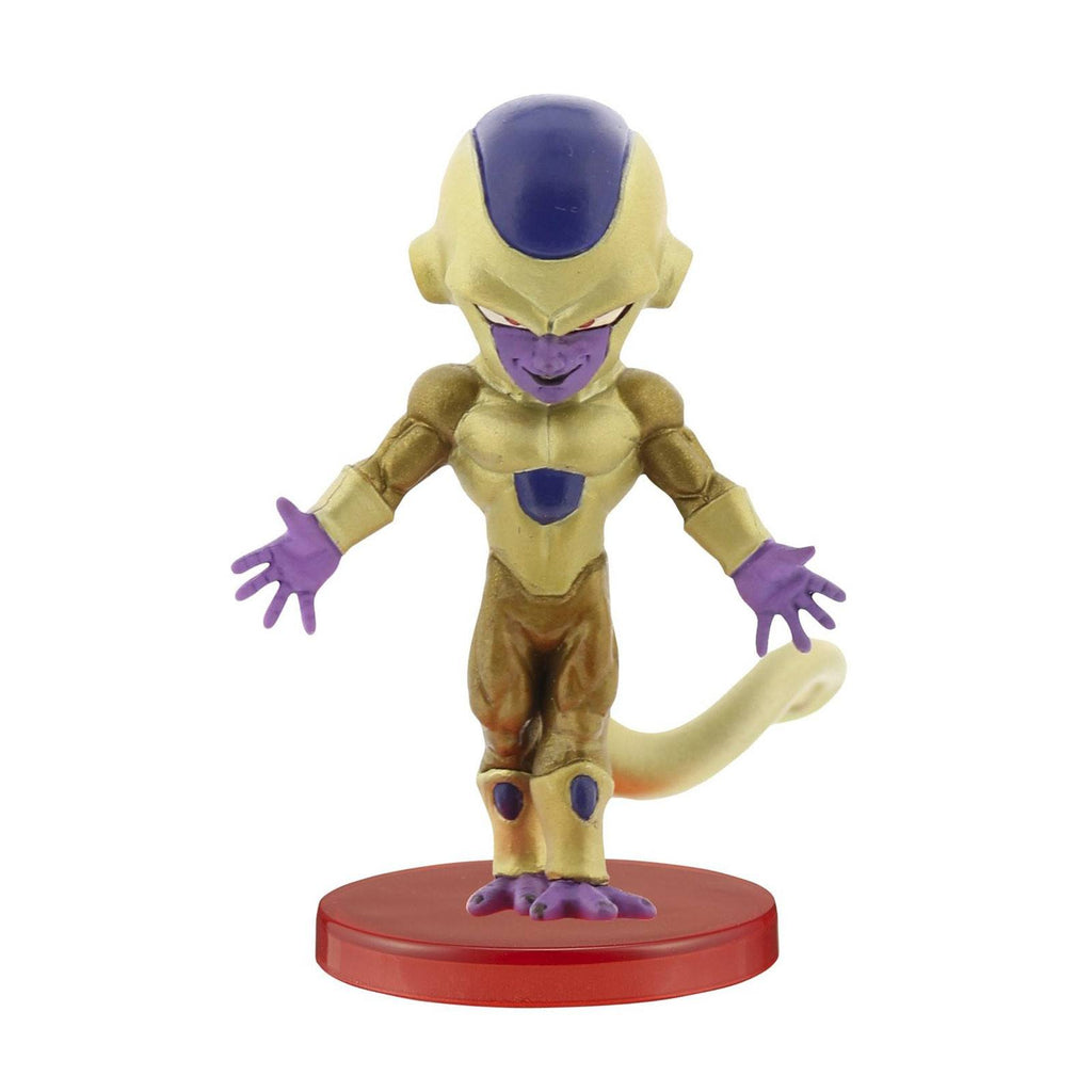 Banpresto Dragon Ball Z Frieza Special Volume 2 Golden Frieza Figure