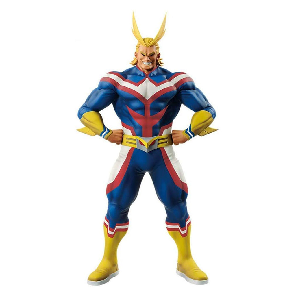 Banpresto My Hero Academia All Might 8 Inch Premium Figure