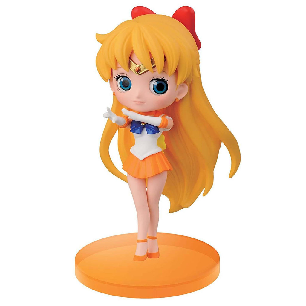 Banpresto Sailor Moon Q Posket Petit Volume 2 Sailor Venus Figure