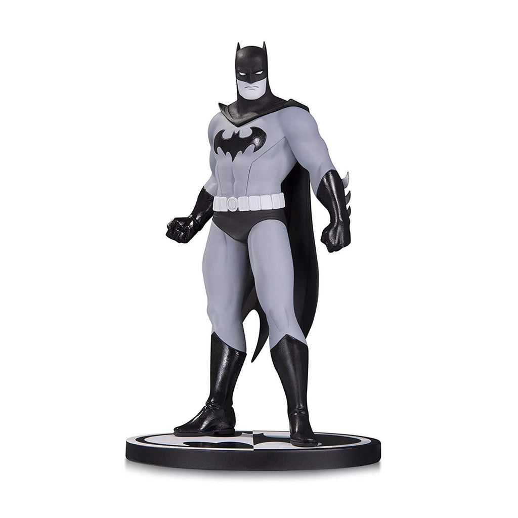 Action Figures - DC Collectibles Black And White Amanda Conner Batman Statue