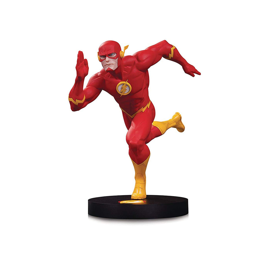 DC Collectibles DC Designer Series The Flash Manapul Statue