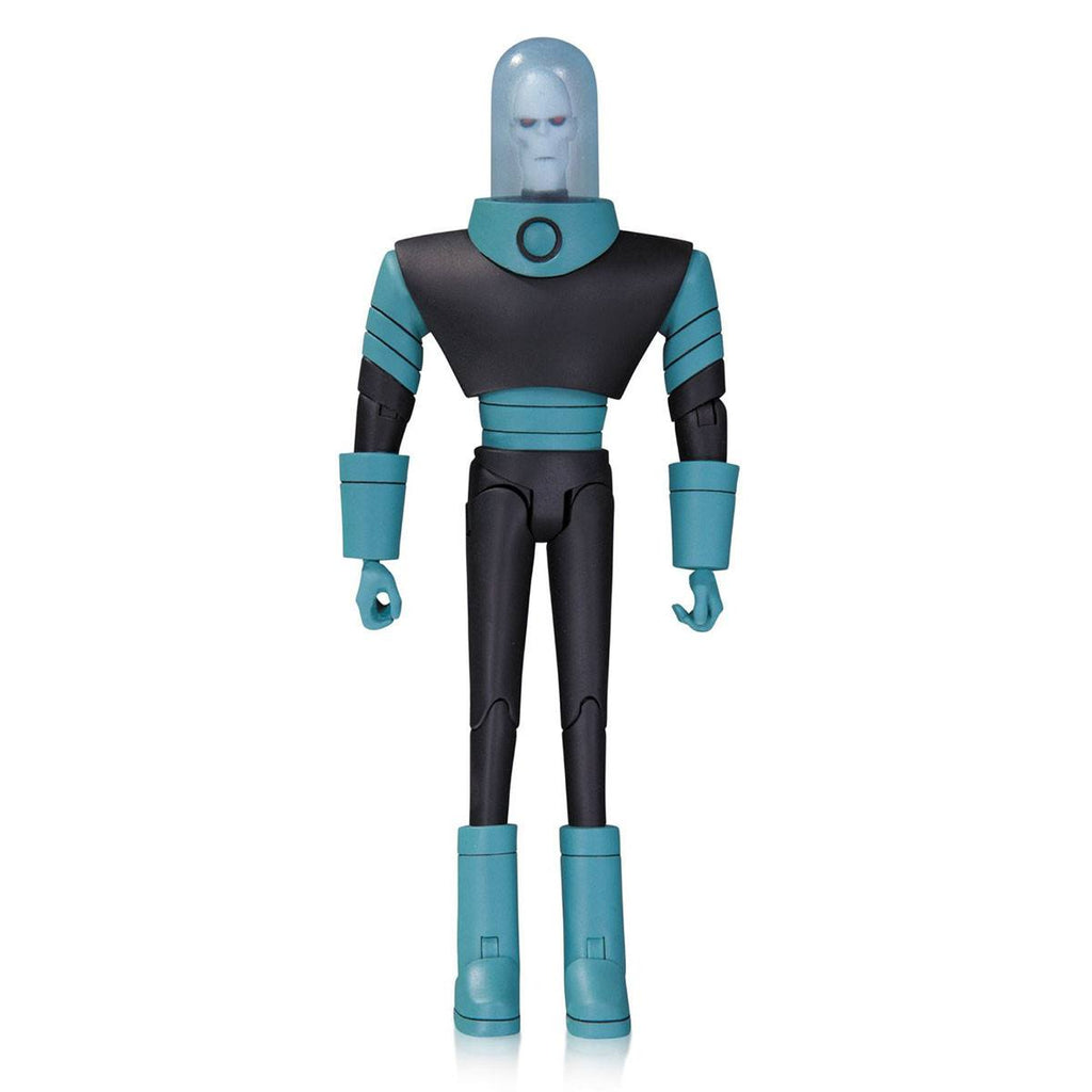 DC Comics Batman Animated Series Mr. Freeze Action Figure
