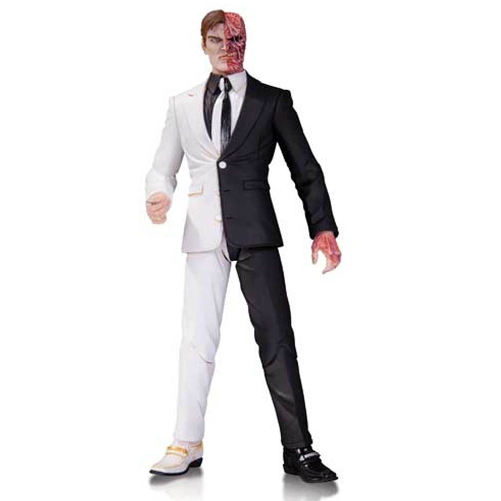 DC Comics Designer Series 3 Two-Face Action Figure - Radar Toys