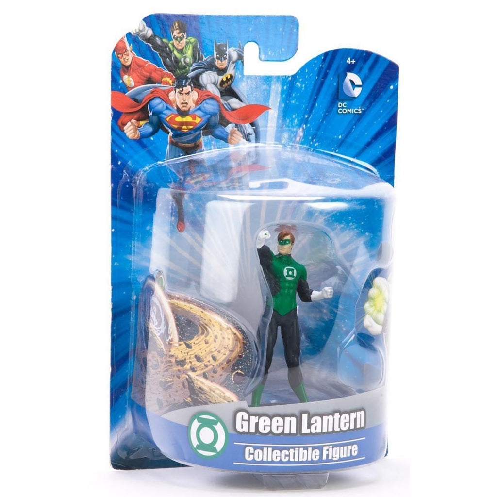 DC Comics Green Lantern Figure