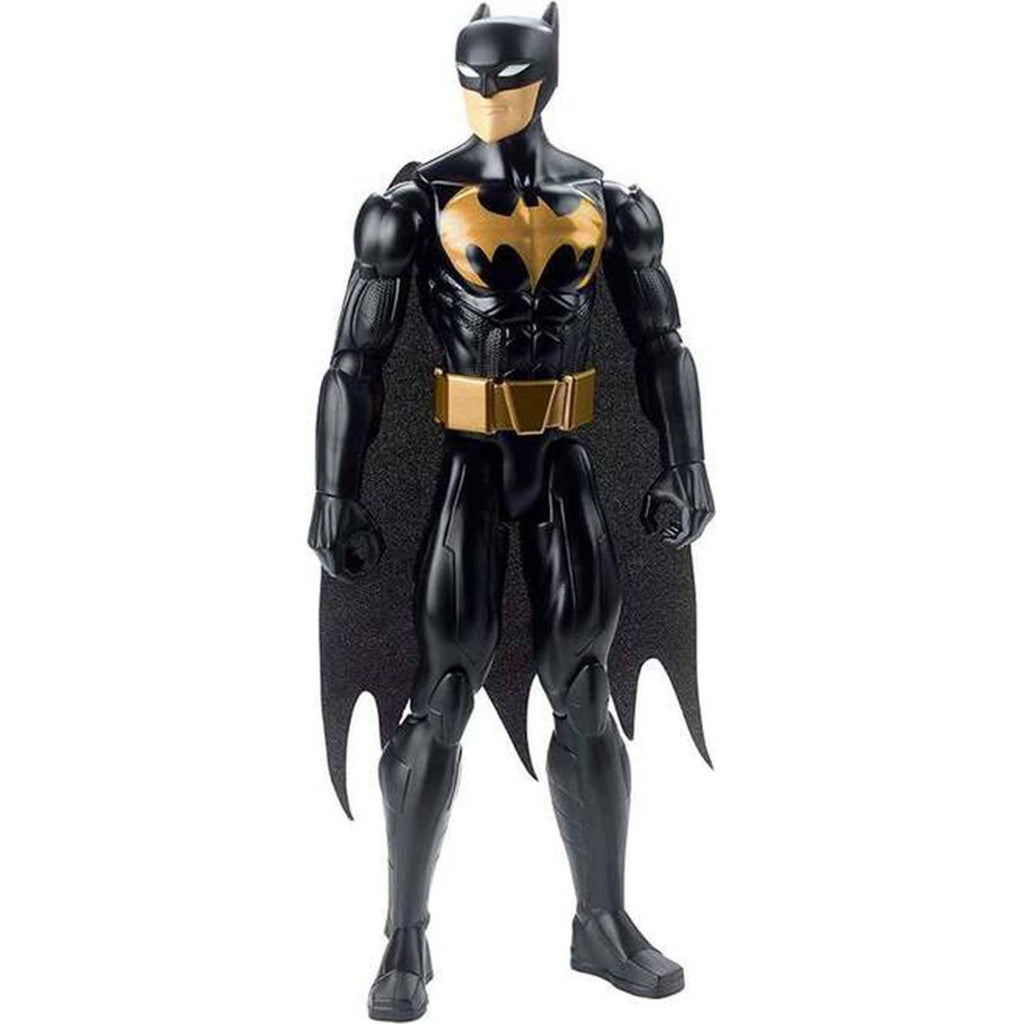 DC Comics Justice League Stealth Shot Batman 12 Inch Action Figure