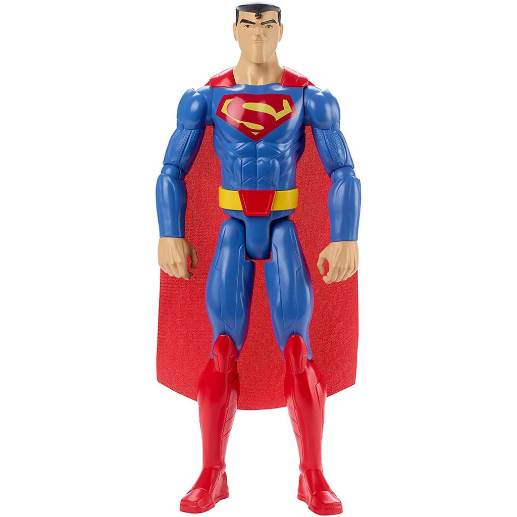 DC Comics Justice League Superman 12 Inch Action Figure