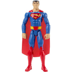 Action Figures - DC Comics Justice League Superman 12 Inch Action Figure