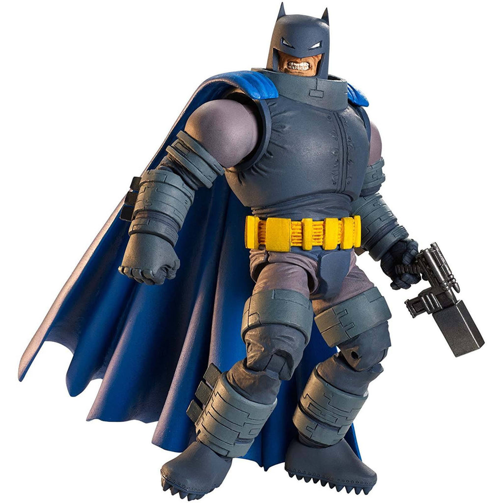 DC Comics Multiverse Batman Dark Knight Returns Armored Batman Action Figure