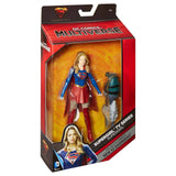 Action Figures - DC Comics Multiverse Supergirl TV Series Supergirl Action Figure
