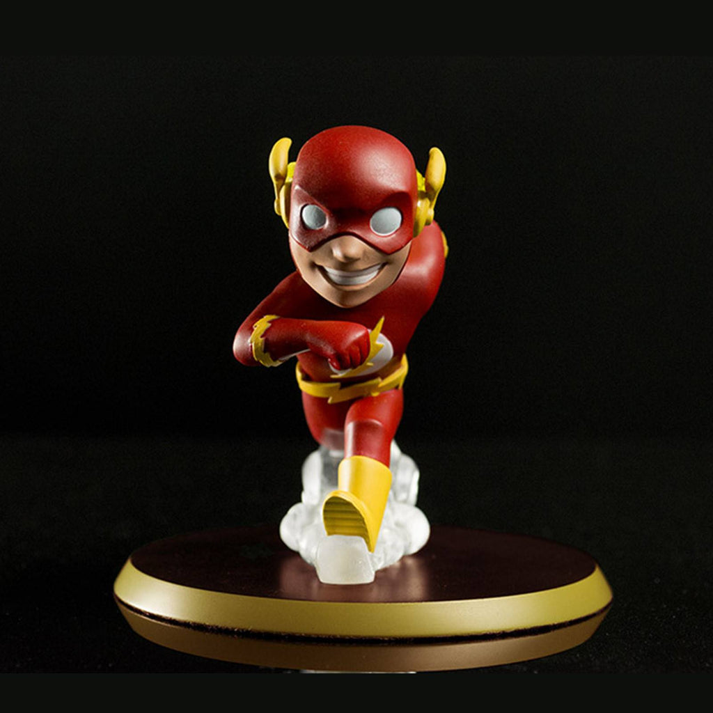 DC Comics The Flash Q-Pop Figure