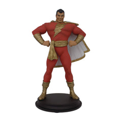 Action Figures - DC Icon Heroes Shazam Statue