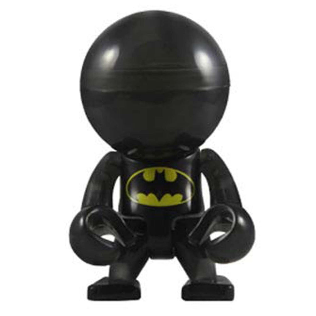 DC Justice League Batman Logo Trexi Figure