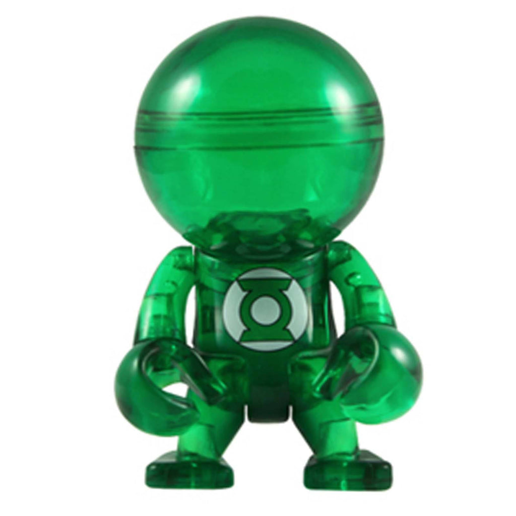 DC Justice League Green Lantern Logo Trexi Figure