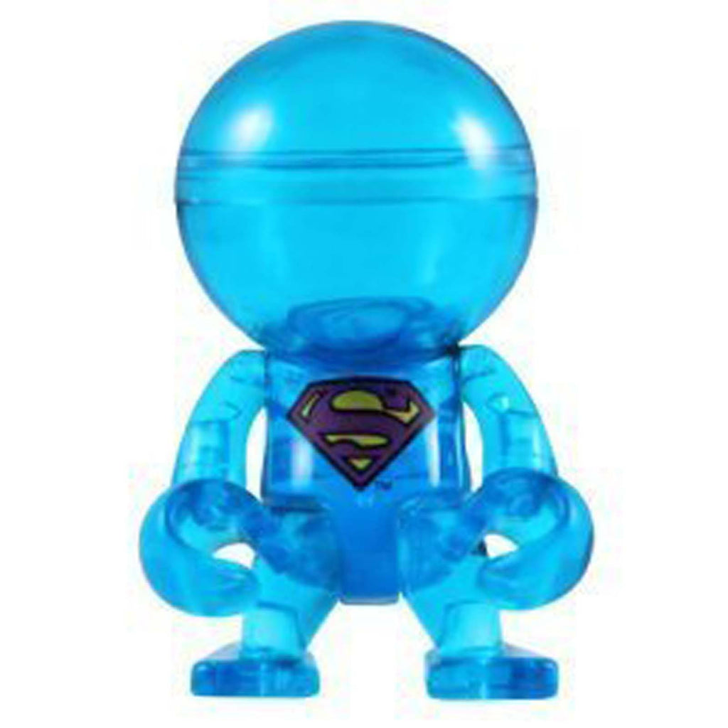 DC Justice League Superman Logo Trexi Figure