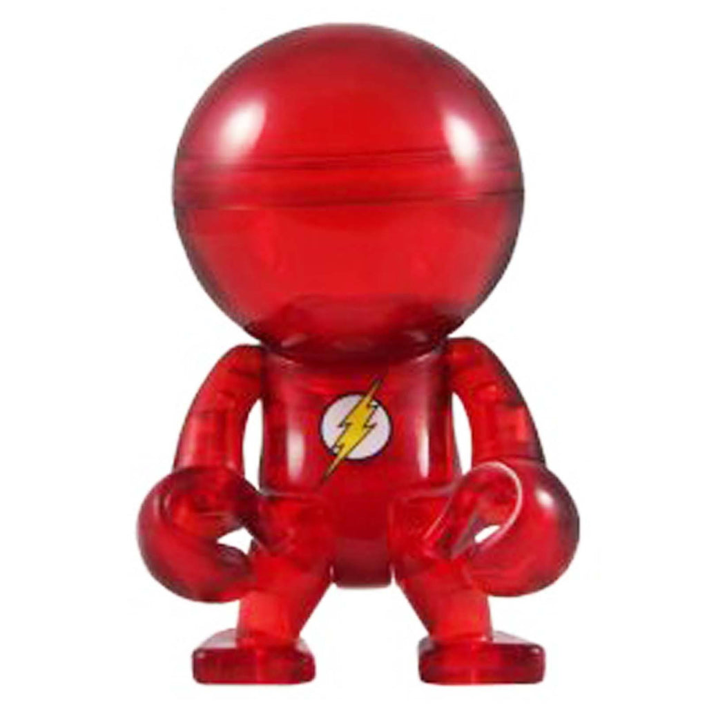 DC Justice League The Flash Logo Trexi Figure