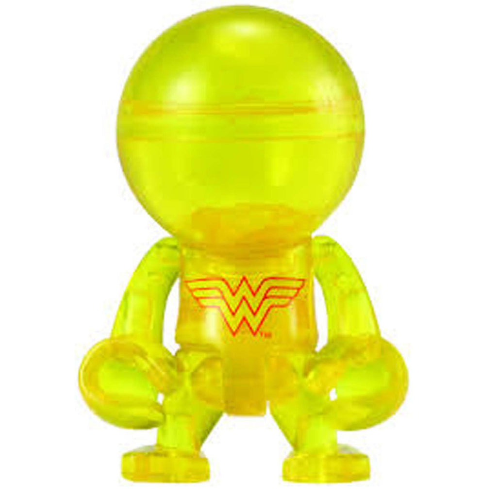 DC Justice League Wonder Woman Logo Trexi Figure