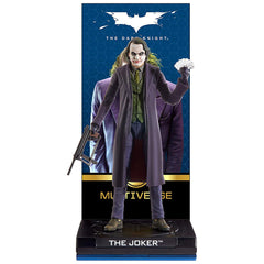 Action Figures - DC Multiverse Signature Collection Dark Knight The Joker Action Figure