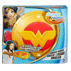Action Figures - DC Super Hero Girls Wonder Woman Shield