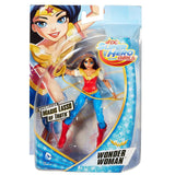 Action Figures - DC Super Hero Girls Wonder Woman With Lasso Of Truth Action Figure