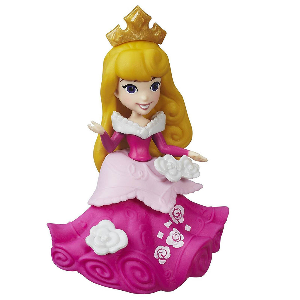 Disney Princess Little Kingdom Aurora Mini Figure
