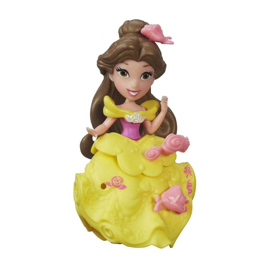 Disney Princess Little Kingdom Belle Mini Figure - Radar Toys