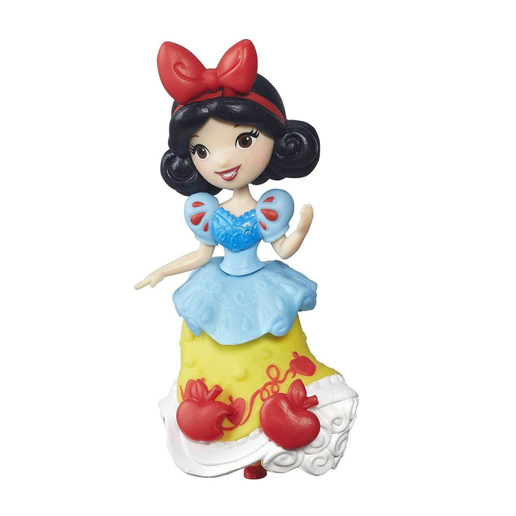 Disney Princess Little Kingdom Snow White Mini Figure - Radar Toys