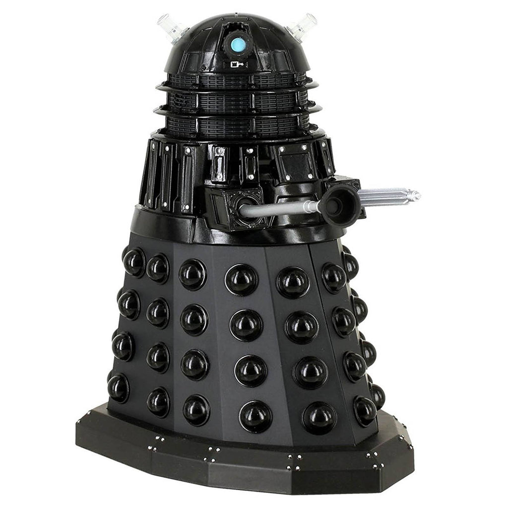 Doctor Who Black Dalek SEC Action Figure