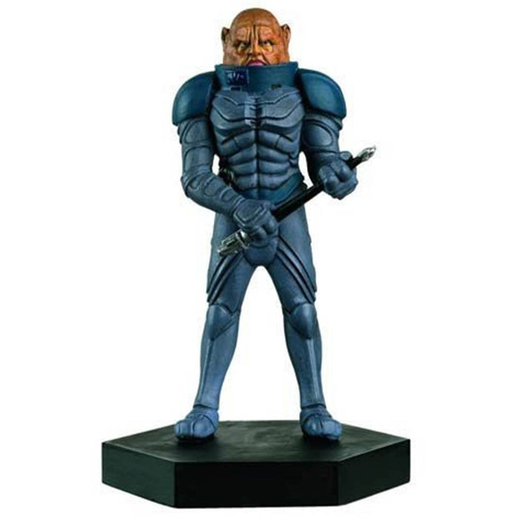 Doctor Who Figure Collection Sontaran General Resin Figure
