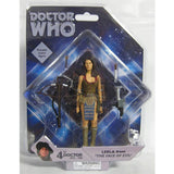Doctor Who Leela Action Figure - Radar Toys