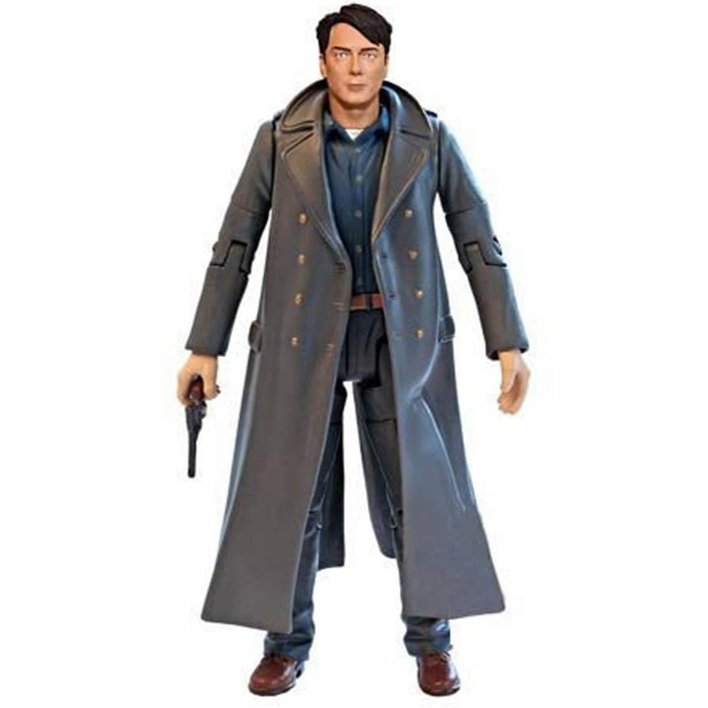 Doctor Who Tenth Doctor Captain Jack Harkness Action Figure - Radar Toys