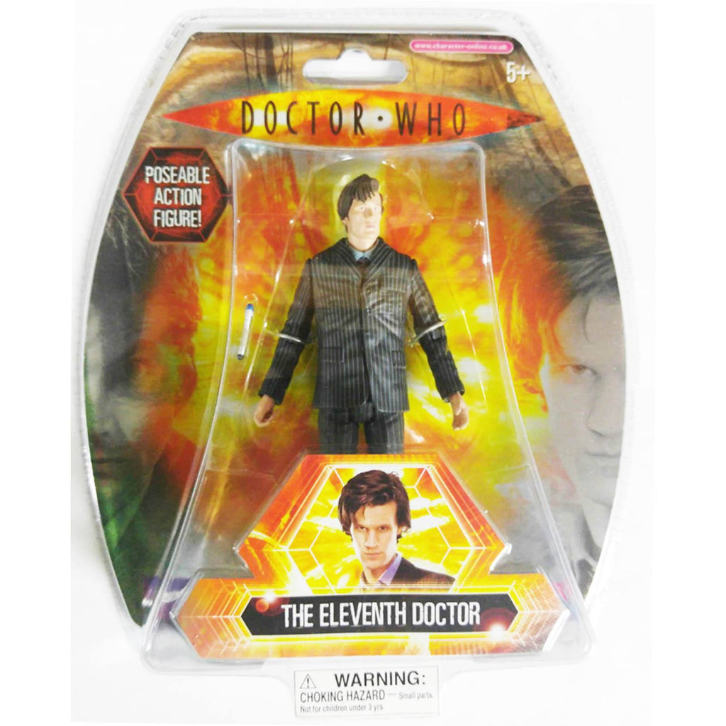 Doctor Who The 11th Doctor End Of Time Action Figure