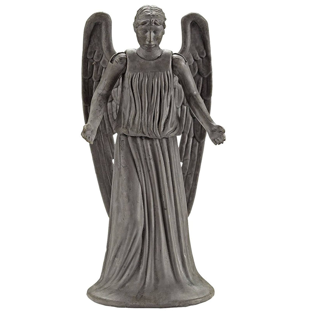 Doctor Who Weeping Angel Action Figure