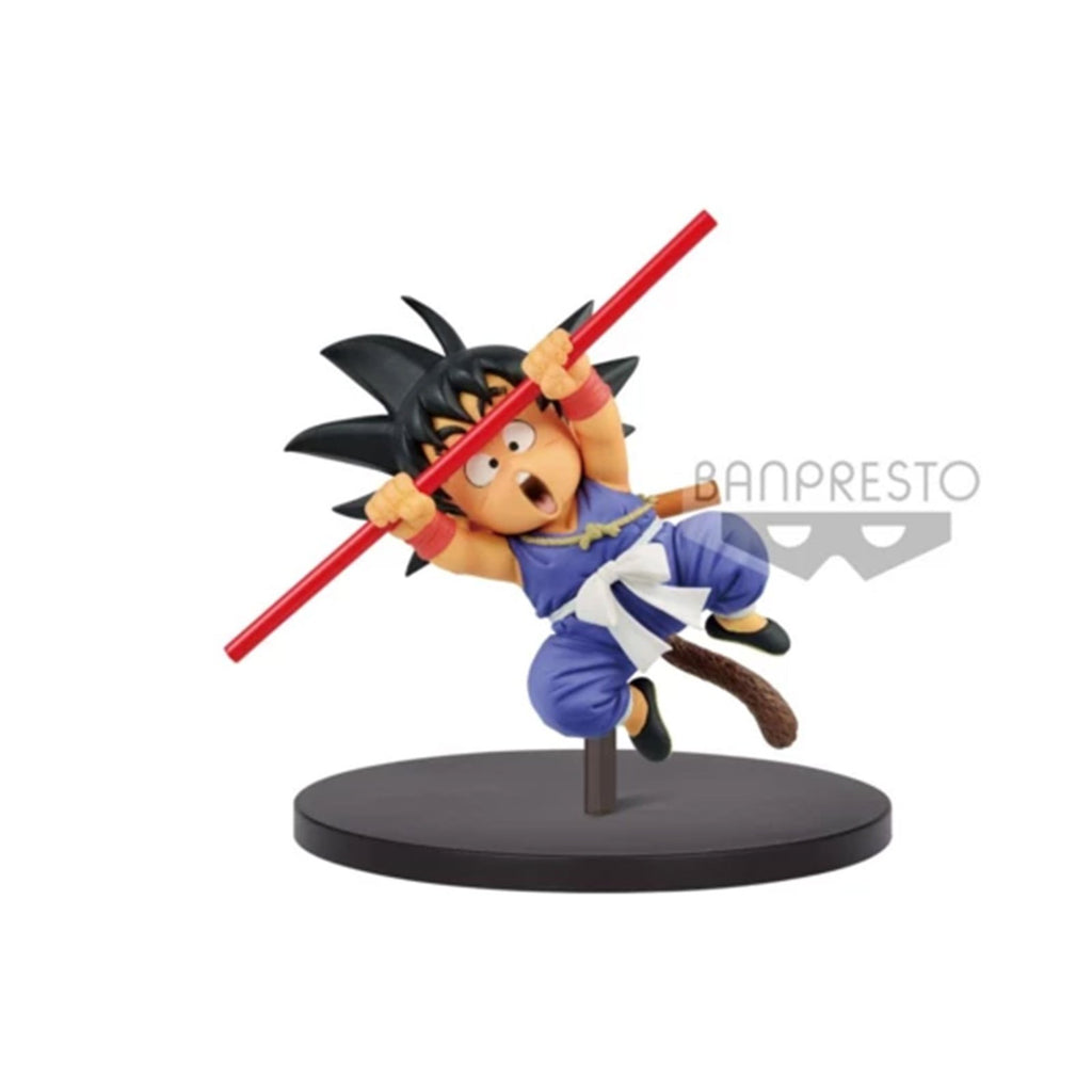 Dragon Ball Super Fes!! Volume 9 Kid Goku Figure