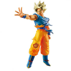 Action Figures - Dragon Ball Z Blood Of Saiyans Special Super Saiyan Goku Figure