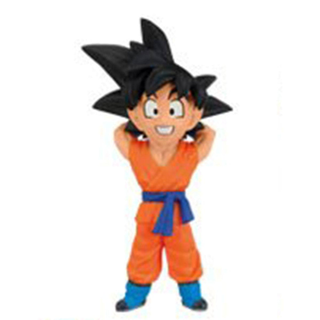 Dragon Ball Z Revival F World Collectible Goku Figure